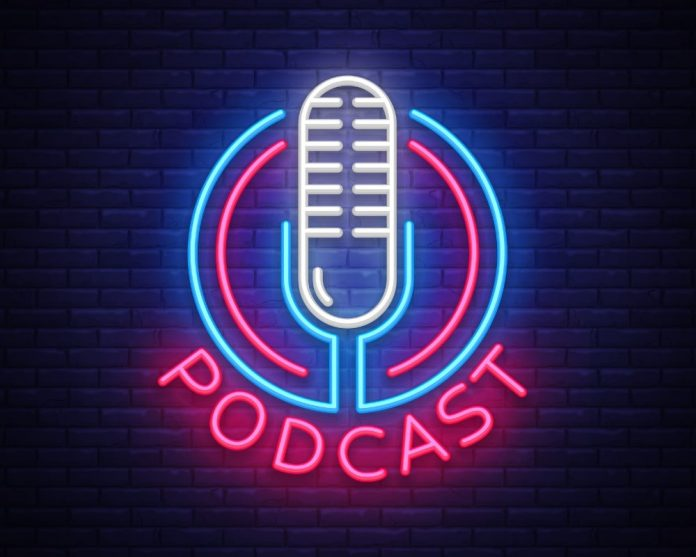 Weed podcasts