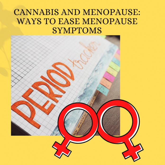 cannabis and menopause